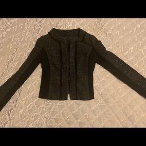 Classic Express Black Jacket